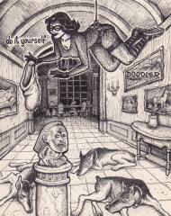 DIYD#15(Cat Burglar)