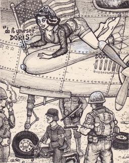 DIYD#25(Bomber)