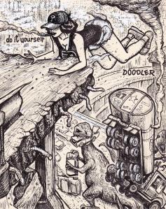 DIYD#27(Tanker)