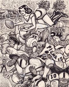 DIYD#34(Football)