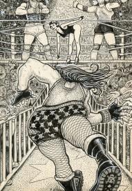 DP#13(Wrestling)
