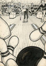 DP#2(Bowling)